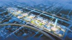 郑州西区CCD正在隆起