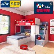 倍安生活做儿童家具研发专家 保护原创专利设计