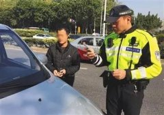 后排乘客未系安全带的哥被罚200元 该罚谁?