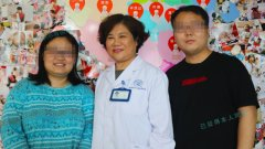 安阳不孕不育医院医生在线----五年不孕的婚姻,她的痛谁能懂?