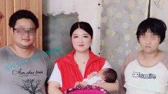 安阳不孕不育医院医生----婚后八年,我终于抱上了自己的孩子!