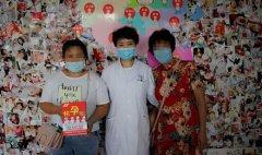 盼来了,盼来了 终于盼来了郑州不孕不育医院哪家治的好