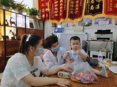 还好没放弃 终于等来了你 郑州不孕不育医院三甲名医