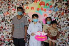 十年不孕症 一朝来解决 郑州优质不孕不育医院