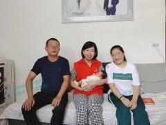 有了孩子 才会有我幸福的生活 郑州看不孕不育医院哪家好