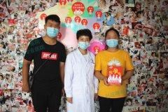 郑州不孕不育医院哪些是三甲医院 确诊怀孕后,为何她老公当场失控了