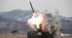 """媒体:朝鲜已备下这份""""大礼"""" 只等特朗普上任了"""