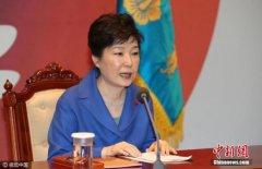 韩幕僚指证朴槿惠用匿名手机 代理律师称不违法
