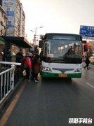 公交行业 春节期间安全运送乘客42万人次