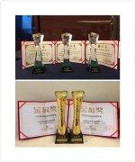 盘点2016年游戏行业荣誉边锋网络以14项大奖收官