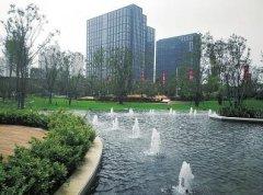 郑州公布100个已建成的微公园、小游园地点
