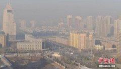 环保部空气质量督查:一些企业环境问题依然突出