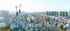 明年4月 郑州农业路高架将全线贯通