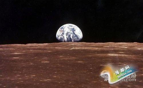 美私人公司开发月球双人游 票价15亿美元8年内启程