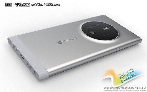 支持3D触控 微软旗舰或提前发布