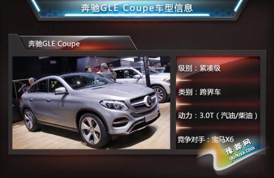 葡京娱乐:北美车展发布6款全新SUV_将陆续入华-图