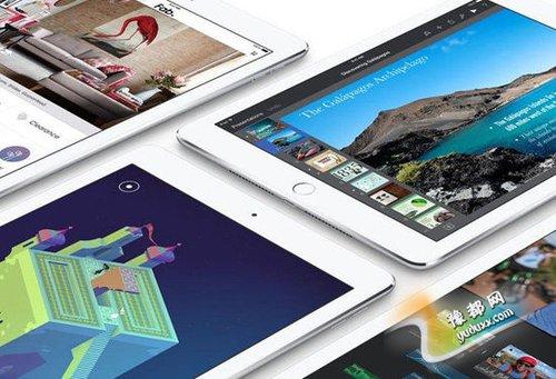 传12.9寸iPad将采用下一代IGZO显示屏幕