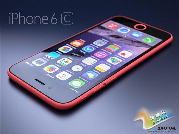 iPhone 6C再曝光:长这样你喜欢吗?